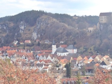 9 Incredible Ways To Explore Franconian Switzerland