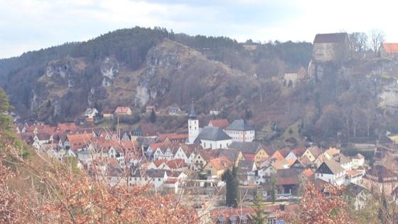 Ways To Explore Franconian Switzerland
