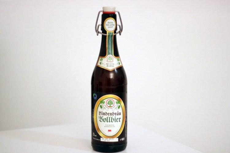 Lindenbräu Vollbier