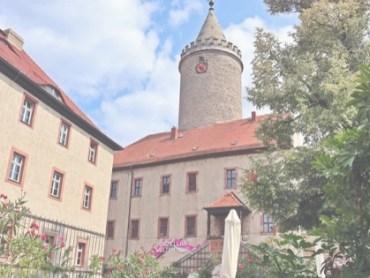 8 Reasons To Visit Leuchtenburg Castle
