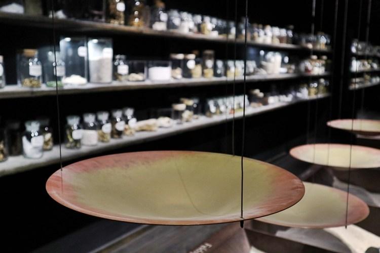 Leuchtenburg Interactive Porcelain Exhibition