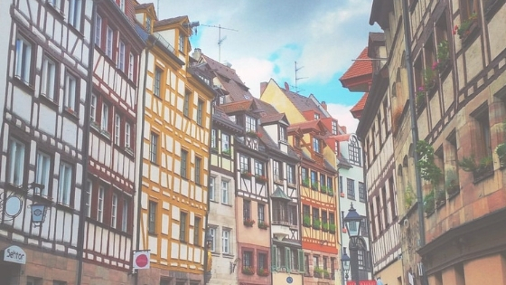 Discover Medieval Germany - A Sample Itinerary