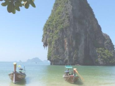 Thailand Rundreise: Bekommt Einen Eindruck Von Thailand In 10 Tagen