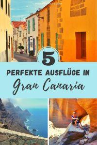 Gran Canaria Top 5