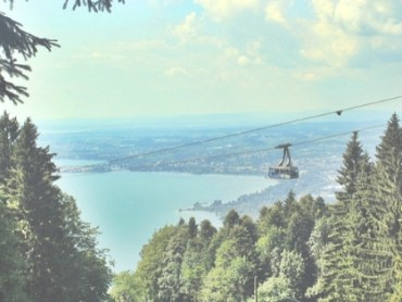 Nature Getaway: Stunning Places To Visit Near Lake Constance In 3 Days
