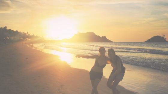bucket list travel adventures for couples