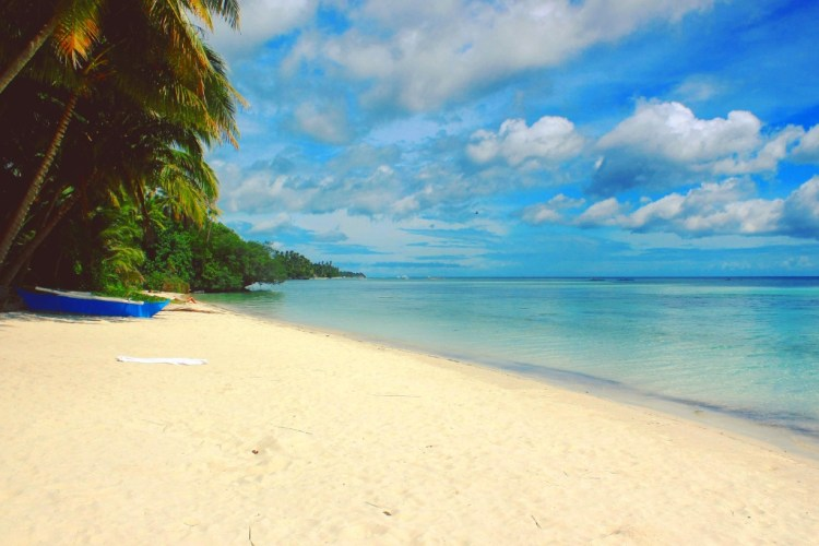 Solangon Beach Siquijor
