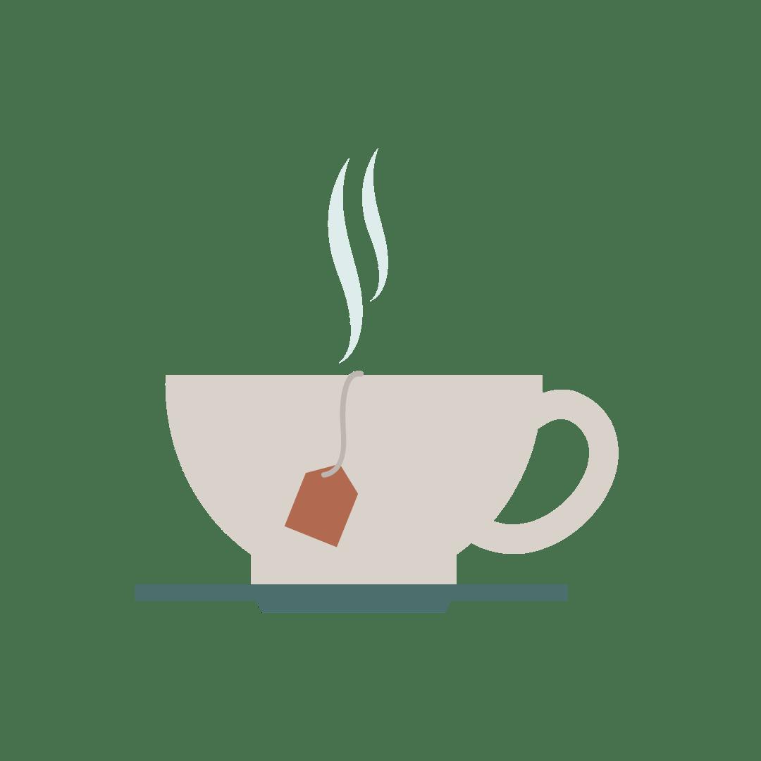 lemon water - morning routine