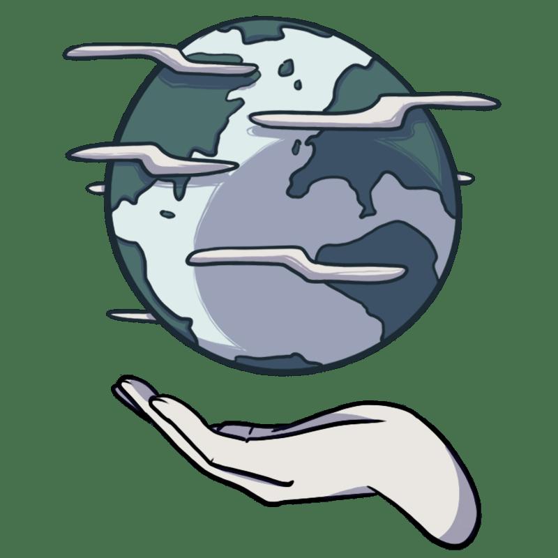 hometown: earth