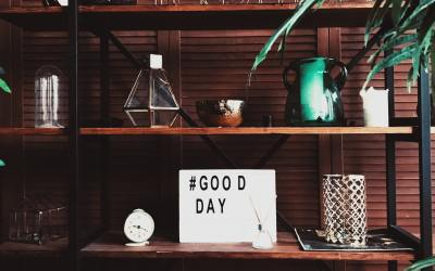 10 Good Day Affirmations!