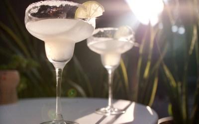 3 Ingredient Classic Margarita