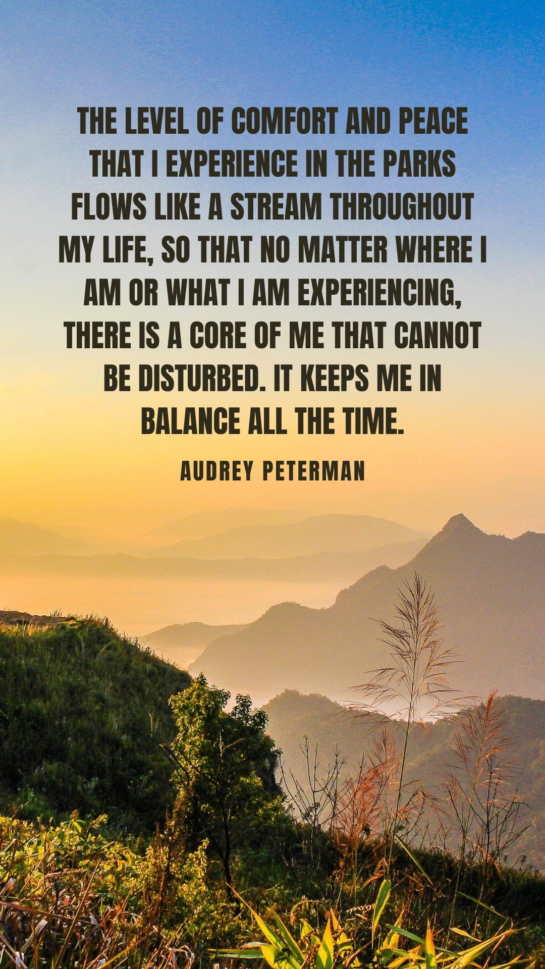 inspiring nature quotes