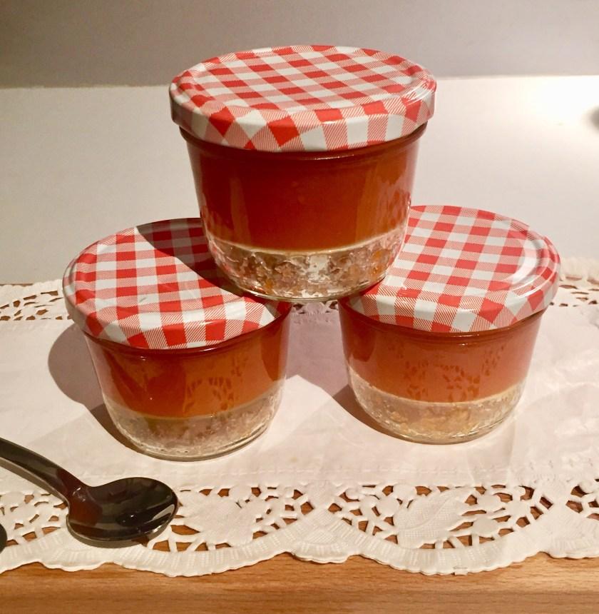 Osterhasen Marmelade