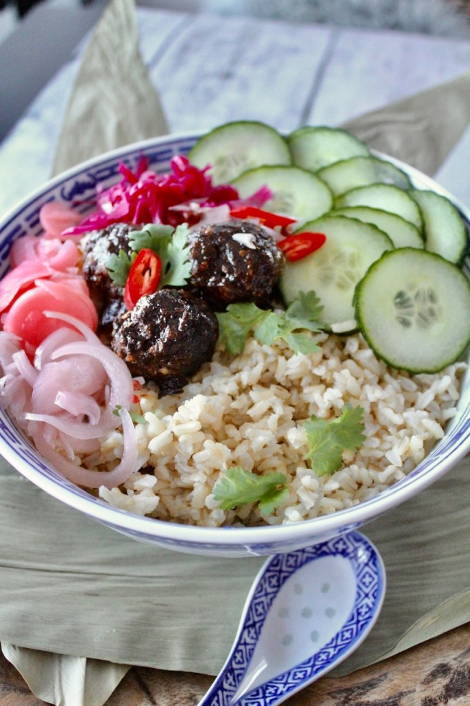 Reis Bowl