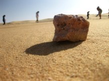 Photographed by my friend, Zay Ray in the Siwa Desert