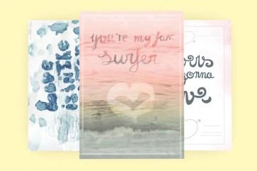 postcards_surflove