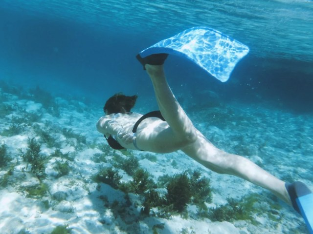 diving in siargao