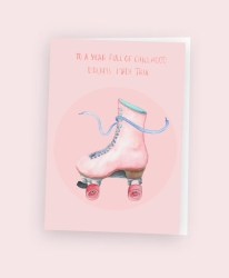 chilchood-postcard