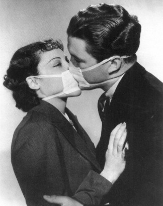 French Kissing Cures Hiccups | LenaStark.com