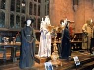 die Lehrer von Hogwarts