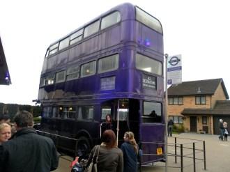 the Knightbus