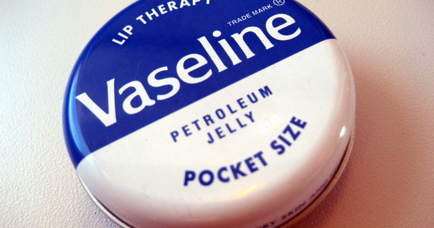is Vaseline bad for your skin