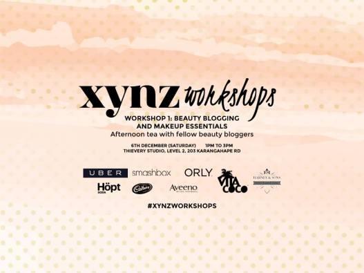 xynz workshop