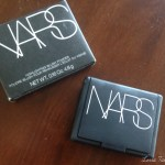 NARS Albatross Highlighting Blush
