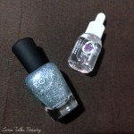 Zoya Vega Pixie Dust Nail Polish
