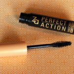 Za Perfect Action Mascara