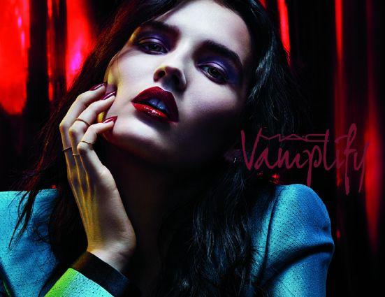 MAC Vamplify - Lena Talks Beauty