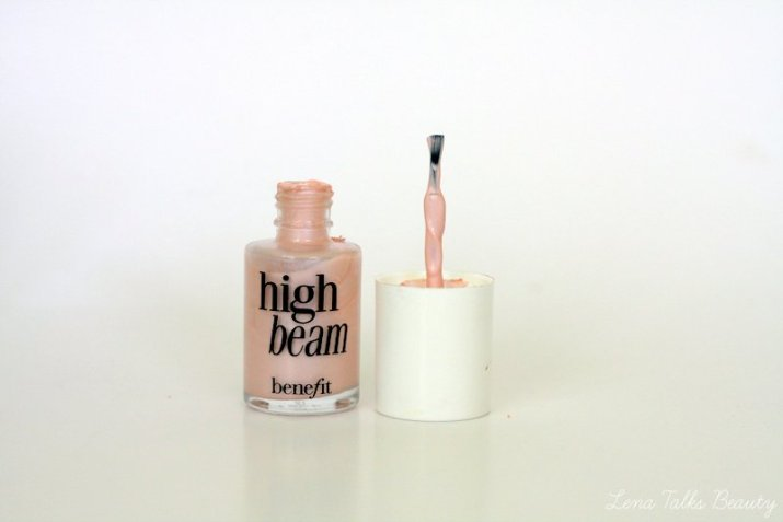 Benefit High Beam Highlighter - Lena Talks Beauty