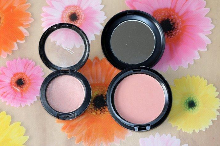 MAC Sunny Surprise Beauty Powder Flamingo Park - Lena Talks Beauty