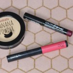 Priceline haul – Australis, L'Oreal, and Maybelline
