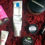 March and April empties