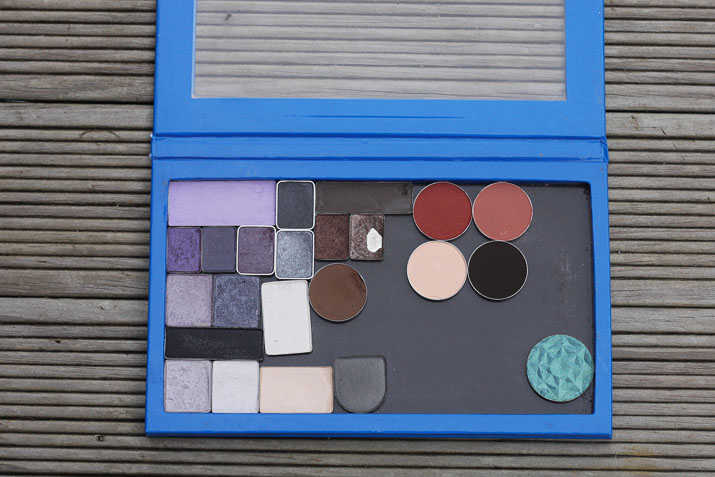 Beauty School Dropout eyeshadows - Lena Talks Beauty