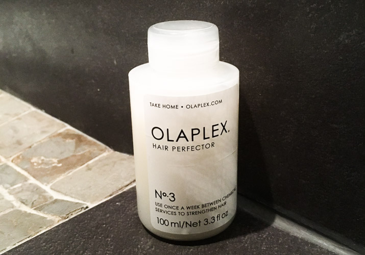 Olaplex No 3 Hair Perfector - Lena Talks Beauty