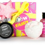 Skincare & body product gift sets – Trilogy, Lush & Clinique