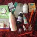January and February 2017 empties