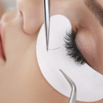 Eyelash extensions – question and answer post