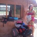2 Sara et le Kambô, interview sur une pratique chamanique lenaventures