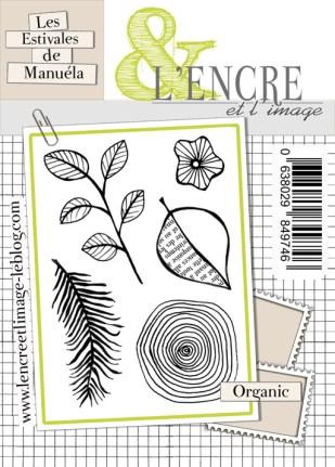 A6 - Organic
