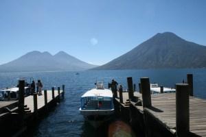 Bien-être et ressourcement au lac Atitlán (Guatemala). Découvrez mes 8 moments forts.