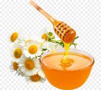 manzanilla y miel