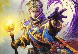 Anduin Wrynn   World of WarCraft, WarCraft, wow, azeroth, lore