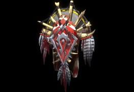 Horda   World of WarCraft, WarCraft, wow, azeroth, lore