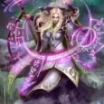 Aegwynn   World of WarCraft, WarCraft, wow, azeroth, lore