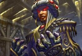 Wrathion | World of WarCraft, WarCraft, wow, azeroth, lore