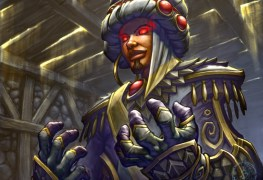 Wrathion | World of WarCraft, WarCraft, wow, azeroth, lore