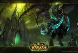 World of Warcraft – The Burning Crusade | World of WarCraft, WarCraft, wow, azeroth, lore